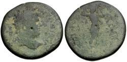 Ancient Coins - Caracalla. Thessaly. Koinon Æ Diassarion / Athena