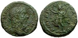 Ancient Coins - Severus Alexander Æ AS / Sol