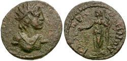 Ancient Coins - Caria. Cidramus. Pseudo-autonomous Æ21
