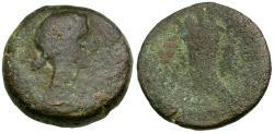 Ancient Coins - Livia (27 BC-AD 14) Egypt. Alexandria Æ 80 Drachmae