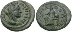 Ancient Coins - Moesia Inferior. Marcianopolis. Pseudo-autonomous Æ20