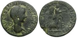 Ancient Coins - Gordian III. Pisidia. Antioch Æ33 / Nike