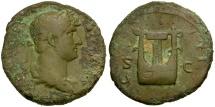 Hadrian Æ Semis / Lyre