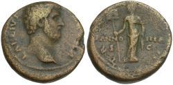 Ancient Coins - Aelius, Caesar (AD 136-138) Æ AS