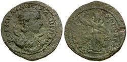 Ancient Coins - Salonina. Cilicia. Tarsos Æ28 / Diana