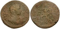 Ancient Coins - Gallienus. Cilicia. Tarsos Æ29 / Nike