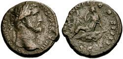 Ancient Coins - Antoninus Pius ( AD 138-161) Æ AS