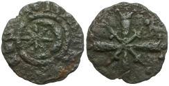 World Coins - Crusades. Tripoli. Raymond III (1152-1187) Æ Pougeoise