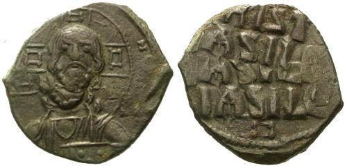 Ancient Coins - VF/VF Class A1 Anonymous Follis
