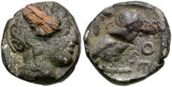 Ancient Coins - Attica. Athens AR Tetradrachm / Owl