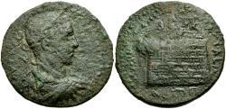 Ancient Coins - Severus Alexander (AD 222-235). Pontus. Amasia Æ33