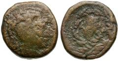 Ancient Coins - Attica. Athens Æ20 / Athena / Owl