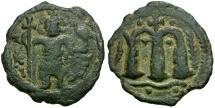 Arab-Byzantine Æ Fals