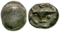 Ancient Coins - Celts of Bohemia Boii AR Unit
