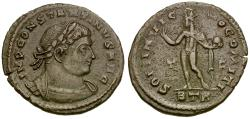Ancient Coins - Constantine I the Great (AD 306-337) Æ3 / Sol