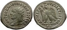 Ancient Coins - Philip I.  Seleucis and Pieria. Antioch AR Tetradrachm / Eagle
