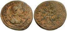 Ancient Coins - Salonina. Cilicia. Tarsos Æ29 / Nike