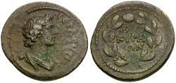 Ancient Coins - Phrygia. Ancyra. Pseudo-autonomous Æ22