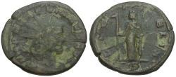 Ancient Coins - Aurelian (AD 270-275) Æ Antoninianus / Dacia