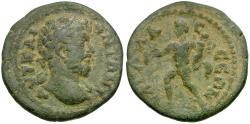 Ancient Coins - Marcus Aurelius(AD 161-180). Pisidia. Sagalassus Æ20 / Infant Dionysos