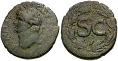 Ancient Coins - Domitian. Seleucis and Pieria. Antioch Æ29