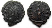Ancient Coins - Tetricus I: Antoninianus, Hilaritas AVGG reverse