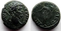 Ancient Coins - Septimius Severus: Moesia, Homonia reverse