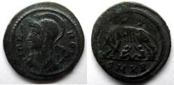 """Ancient Coins - Vrbs Roma: """"R3"""", Mint of Cyzicus"""