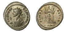 Ancient Coins - PROBUS, AD 276 - 282.   Antoninianus, Rome.   Near EF.
