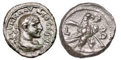 Ancient Coins - Claudius II Gothicus.. Ae tetradrachm. Alexander.. 285-ca.310 A.D..