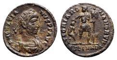 Ancient Coins - Gratian (367-383). Æ - Rome