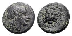 Ancient Coins - Kings of Thrace, Lysimachos (305-281 BC). Æ