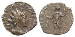 Ancient Coins - Tetricus II (Caesar, 273-274). Radiate