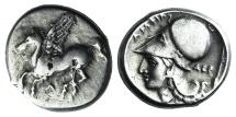 Akarnania, Argos Amphilochikon, c. 340-300 BC. AR Stater