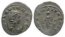 Ancient Coins - Salonina (Augusta, 254-268). Antoninianus - Rome - R/ Fecunditas