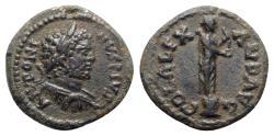 Ancient Coins - Caracalla (198-217). Troas, Alexandria. Æ