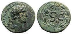 Ancient Coins - Antoninus Pius (138-161). Seleucis and Pieria, Antioch. Æ
