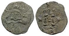 Ancient Coins - Philippicus (Bardanes, 711-713). Æ 40 Nummi - Syracuse