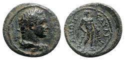 Ancient Coins - Lydia, Sardis. Pseudo-autonomous issue, time of the Flavians (69-96). Æ