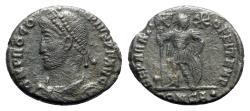 Ancient Coins - Procopius (Usurper, 365-366). Æ - Constantinople