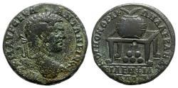 Ancient Coins - Caracalla (198-217). Thrace, Philippopolis. Æ