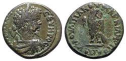 Ancient Coins - Septimius Severus (193-211). Moesia Inferior, Marcianopolis. Æ - Flavius Ulpianus
