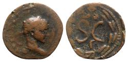 Ancient Coins - Elagabalus (218-222). Seleucis and Pieria, Antioch. Æ