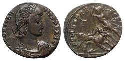 Ancient Coins - Constantius II (337-361). Æ