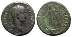 Ancient Coins - Caracalla (198-217). Thrace, Augusta Traiana. Æ