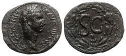 Ancient Coins - Nerva (96-98). Seleucis and Pieria, Antioch. Æ As
