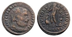 Ancient Coins - Licinius I (308-324). Æ Follis - Antioch