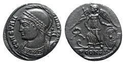 Ancient Coins - Commemorative series, c. 330-354. Æ - Arelate