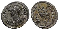 Ancient Coins - Probus (276-282). Radiate - Rome - R/ Emperor on horseback