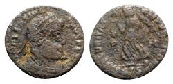 Ancient Coins - Valentinian I (364-375). Æ - Siscia